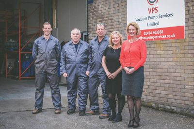 Vacuum Pump Services Thornbury Bristol