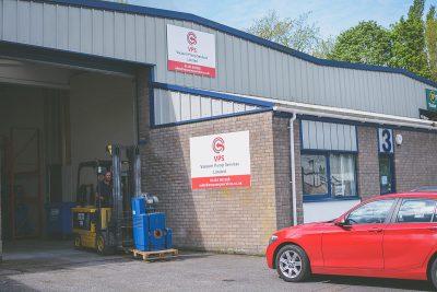 Vacuum Pump Services Thornbury Bristol