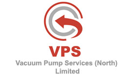 Vacuum Pump Services North logo
