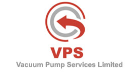 Vacuum Pump Services logo