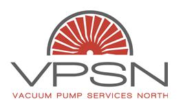 Vacuum Pump Services North logo